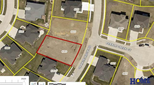 6333 Granite Ridge Road, Lincoln, NE 68526 (MLS #22026800) :: Berkshire Hathaway Ambassador Real Estate