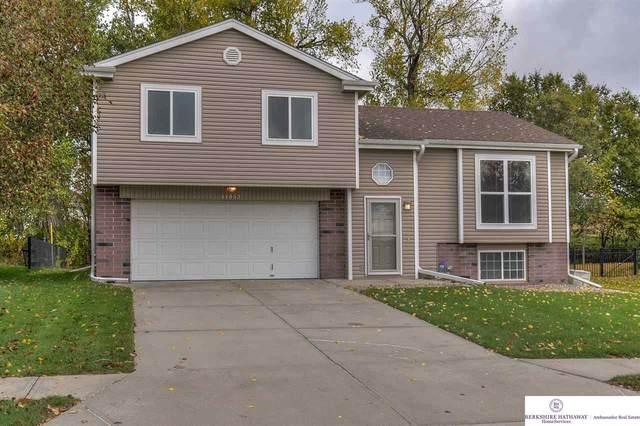 11852 Mary Street, Omaha, NE 68164 (MLS #22026811) :: kwELITE