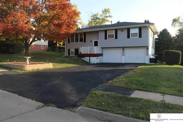 6249 Vane Street, Omaha, NE 68152 (MLS #22026833) :: Stuart & Associates Real Estate Group