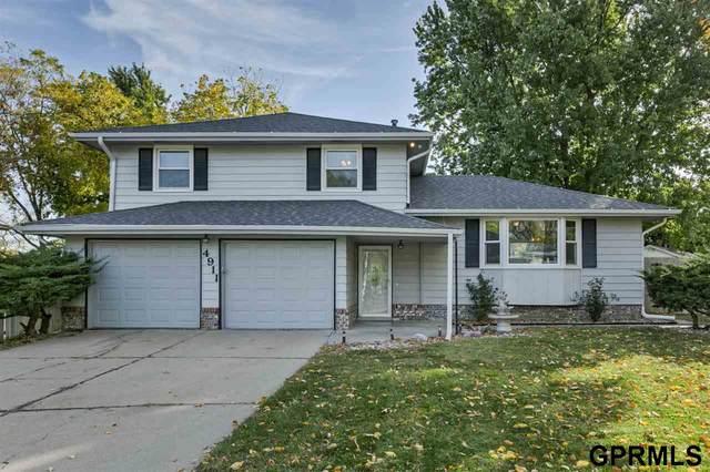 4911 N 113 Street, Omaha, NE 68164 (MLS #22026848) :: Catalyst Real Estate Group