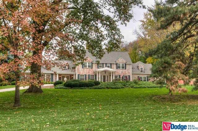 6614 Underwood Avenue, Omaha, NE 68132 (MLS #22026852) :: Complete Real Estate Group