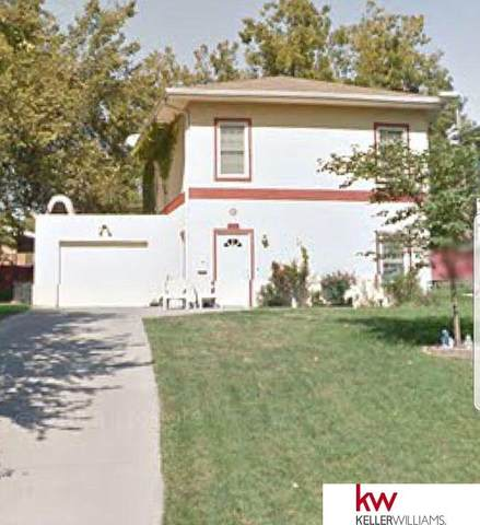 4112 Lafayette Avenue, Omaha, NE 68131 (MLS #22026869) :: Catalyst Real Estate Group
