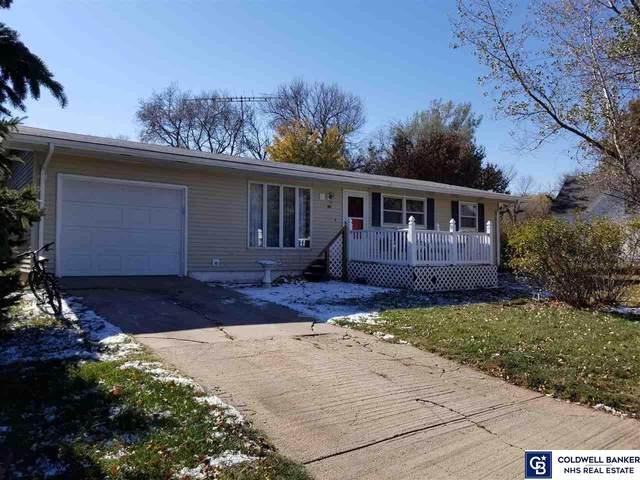 105 Martin, Benedict, NE 68316 (MLS #22026875) :: One80 Group/Berkshire Hathaway HomeServices Ambassador Real Estate