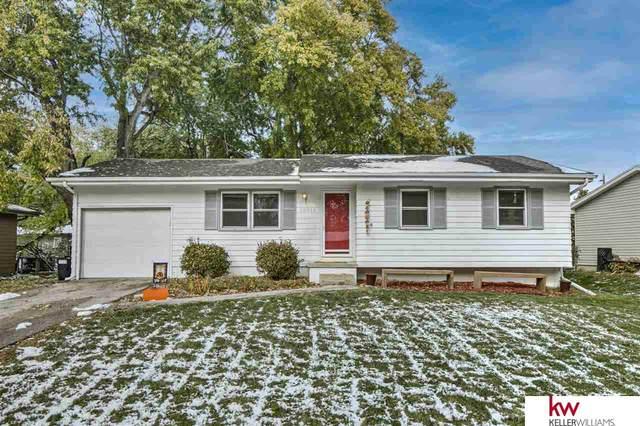 10910 Leavenworth Street, Omaha, NE 68154 (MLS #22026879) :: Catalyst Real Estate Group