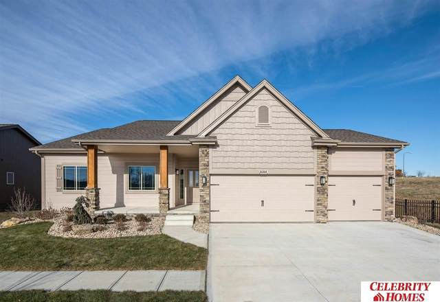 2017 Raven Ridge Drive, Bellevue, NE 68123 (MLS #22026883) :: The Homefront Team at Nebraska Realty