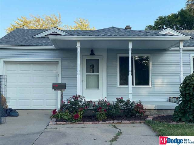 2043 N 71 Street, Omaha, NE 68104 (MLS #22026903) :: The Homefront Team at Nebraska Realty