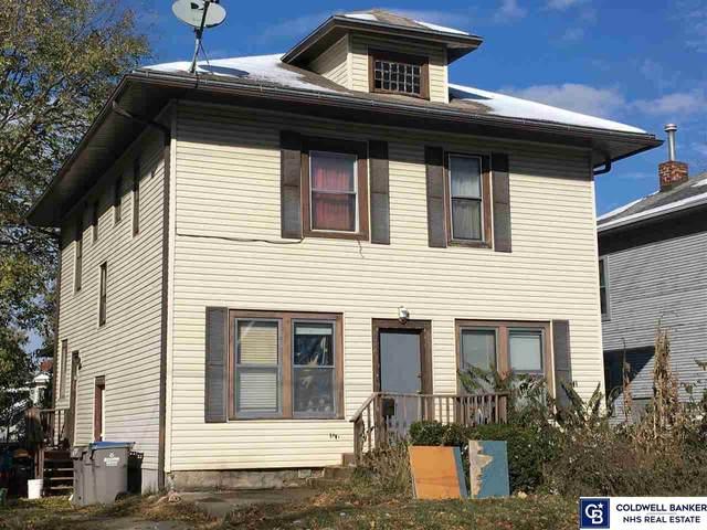 2342 Garfield Street, Lincoln, NE 68502 (MLS #22026907) :: Dodge County Realty Group