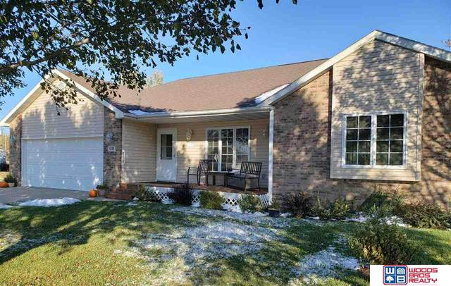1226 Woodland Avenue, Beatrice, NE 68310 (MLS #22026924) :: One80 Group/Berkshire Hathaway HomeServices Ambassador Real Estate