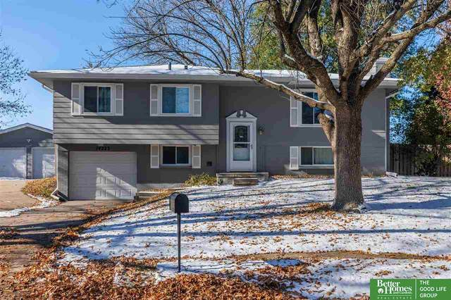 14223 Drexel Circle, Omaha, NE 68137 (MLS #22026927) :: Dodge County Realty Group