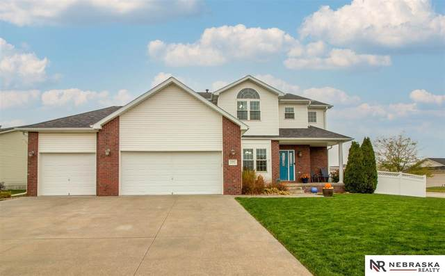 5940 Cavvy Road, Lincoln, NE 68516 (MLS #22026928) :: Dodge County Realty Group