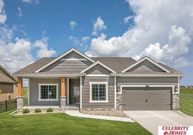 18105 Camden Avenue, Elkhorn, NE 68022 (MLS #22026931) :: Dodge County Realty Group