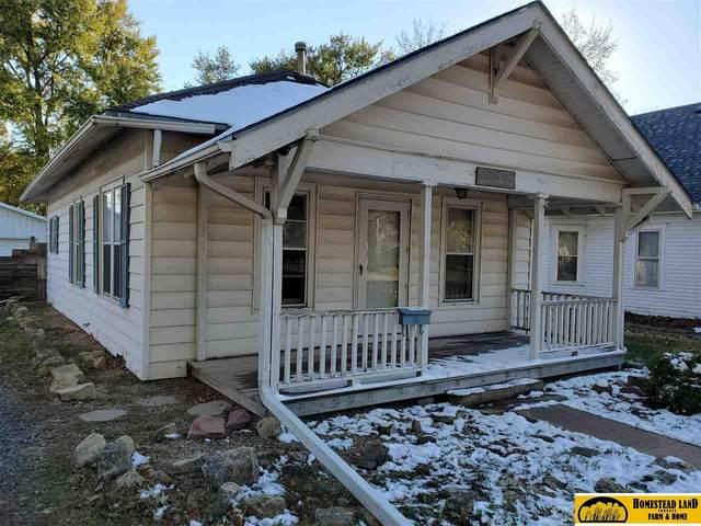 1519 Ella Street, Beatrice, NE 68310 (MLS #22026955) :: One80 Group/Berkshire Hathaway HomeServices Ambassador Real Estate