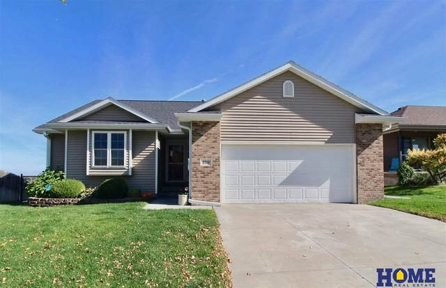 2310 NW 44th Street, Lincoln, NE 68524 (MLS #22026960) :: Dodge County Realty Group