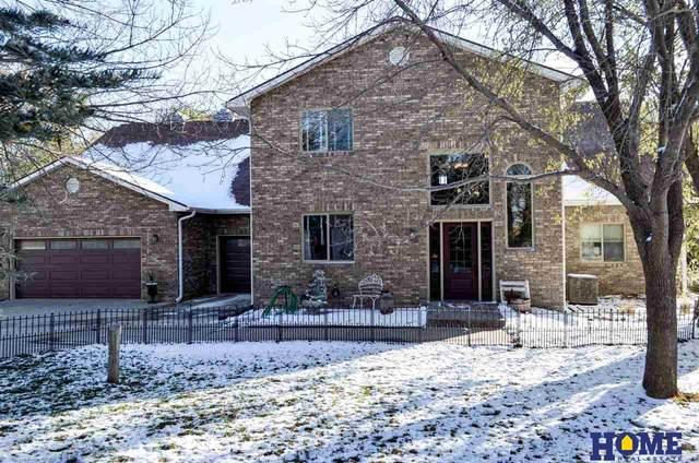 12500 S 82nd Street, Roca, NE 68430 (MLS #22026964) :: Complete Real Estate Group