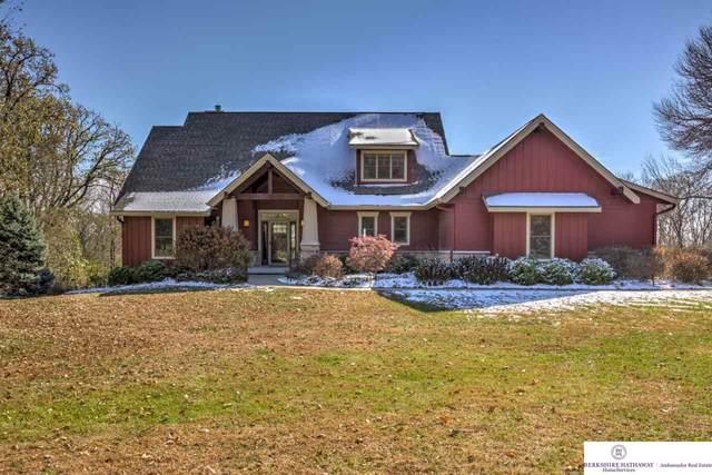 14725 N 47 Street, Omaha, NE 68152 (MLS #22026967) :: Complete Real Estate Group