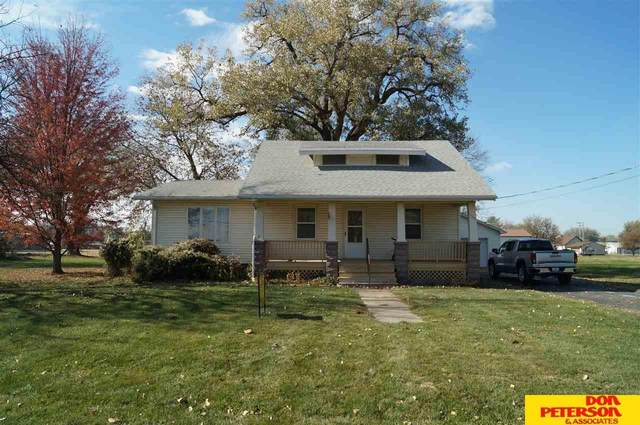1135 S Main, Fremont, NE 68025 (MLS #22026974) :: One80 Group/Berkshire Hathaway HomeServices Ambassador Real Estate