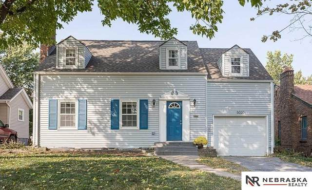 5020 Bedford Avenue, Omaha, NE 68104 (MLS #22026982) :: Cindy Andrew Group