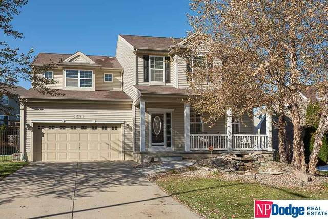 1576 N 208 Street, Elkhorn, NE 68022 (MLS #22026996) :: Cindy Andrew Group