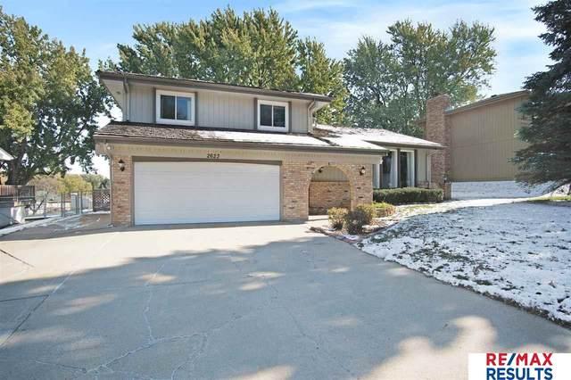2623 N 122nd Circle, Omaha, NE 68164 (MLS #22027009) :: One80 Group/Berkshire Hathaway HomeServices Ambassador Real Estate
