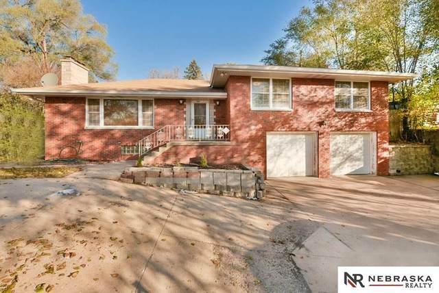 7208 Blondo Street, Omaha, NE 68134 (MLS #22027015) :: Omaha Real Estate Group