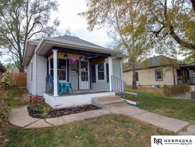 3015 S 12Th Street, Lincoln, NE 68502 (MLS #22027028) :: Stuart & Associates Real Estate Group