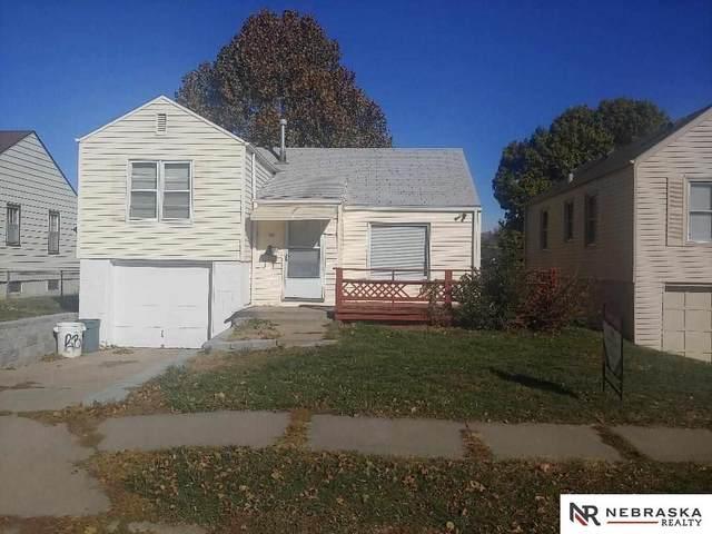 3390 X Street, Omaha, NE 68107 (MLS #22027033) :: Catalyst Real Estate Group