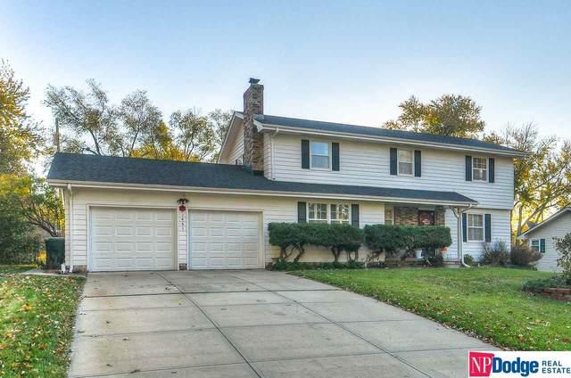 1461 N 96 Avenue, Omaha, NE 68114 (MLS #22027038) :: One80 Group/Berkshire Hathaway HomeServices Ambassador Real Estate