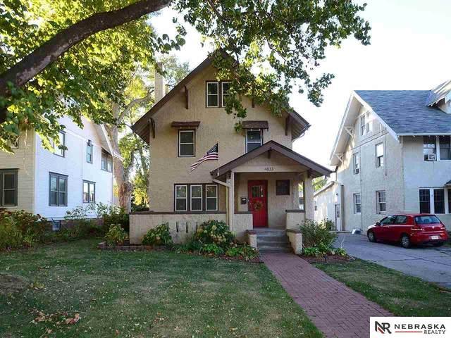 4833 Farnam Street, Omaha, NE 68132 (MLS #22027082) :: Cindy Andrew Group