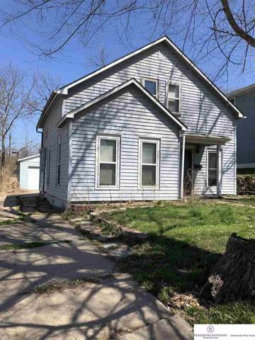 814 4th Avenue, Plattsmouth, NE 68048 (MLS #22027117) :: Capital City Realty Group