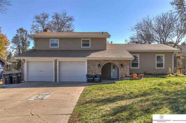 6515 S 129 Street, Omaha, NE 68137 (MLS #22027134) :: Complete Real Estate Group
