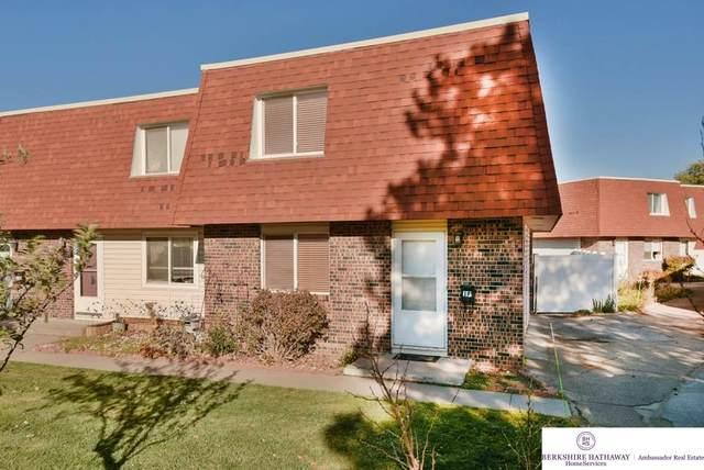 1120 Delmar Street 1F, Papillion, NE 68046 (MLS #22027135) :: One80 Group/Berkshire Hathaway HomeServices Ambassador Real Estate