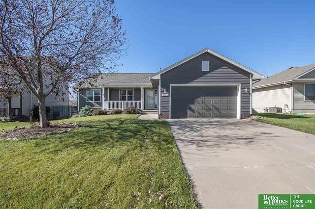12610 S 218th Street, Gretna, NE 68028 (MLS #22027169) :: One80 Group/Berkshire Hathaway HomeServices Ambassador Real Estate