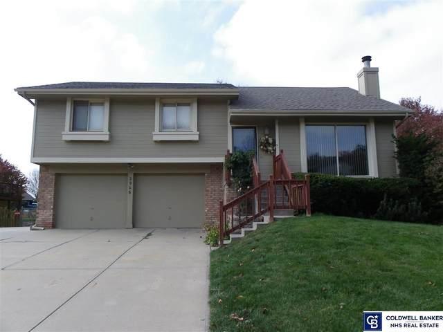 2906 N 202 Street, Omaha, NE 68022 (MLS #22027205) :: One80 Group/Berkshire Hathaway HomeServices Ambassador Real Estate