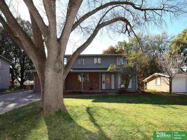 9711 Ohio Street, Omaha, NE 68134 (MLS #22027210) :: One80 Group/Berkshire Hathaway HomeServices Ambassador Real Estate