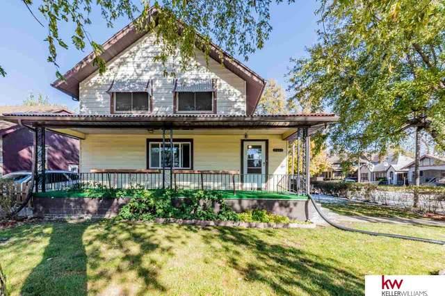 2552 Crown Point Avenue, Omaha, NE 68111 (MLS #22027216) :: Capital City Realty Group