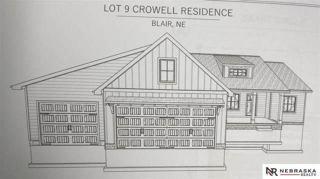 2455 Grant Circle, Blair, NE 68008 (MLS #22027218) :: Omaha Real Estate Group