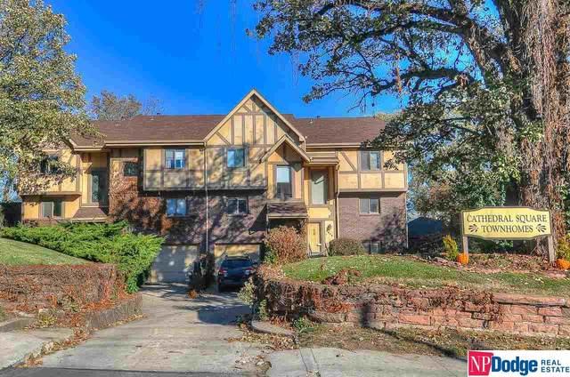 3614 Burt Street, Omaha, NE 68131 (MLS #22027222) :: Complete Real Estate Group