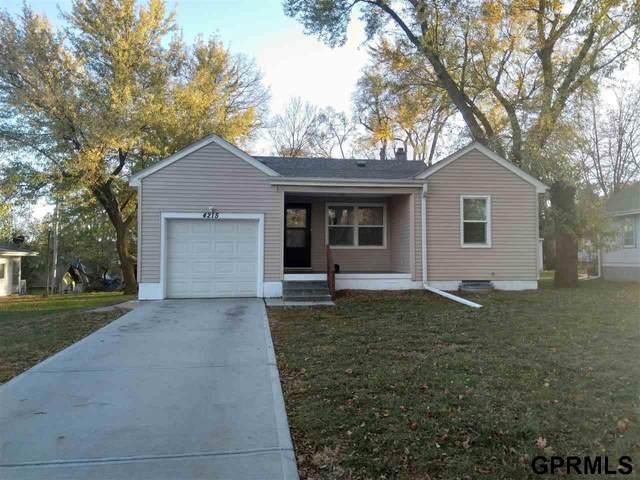 4215 Evans Street, Omaha, NE 68111 (MLS #22027243) :: Complete Real Estate Group