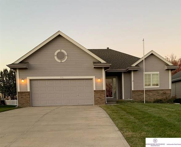 5914 Valley Road Circle, La Vista, NE 68128 (MLS #22027245) :: Lincoln Select Real Estate Group