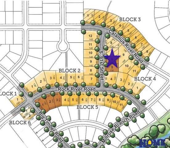 2328 S 91st Street, Lincoln, NE 68520 (MLS #22027323) :: Stuart & Associates Real Estate Group