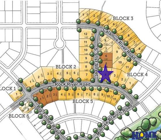 9110 Rock River Road, Lincoln, NE 68520 (MLS #22027324) :: Stuart & Associates Real Estate Group