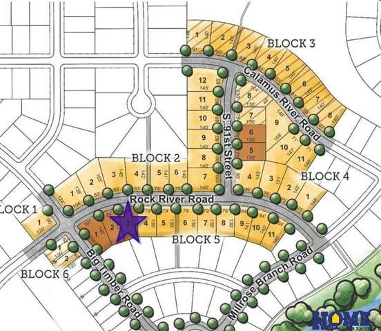8925 Rock River Road, Lincoln, NE 68520 (MLS #22027325) :: Stuart & Associates Real Estate Group