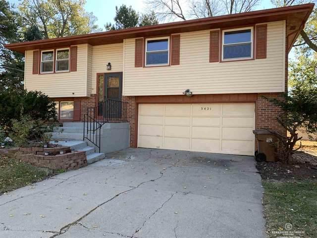 3421 Daniel Road, Lincoln, NE 68506 (MLS #22027350) :: The Homefront Team at Nebraska Realty