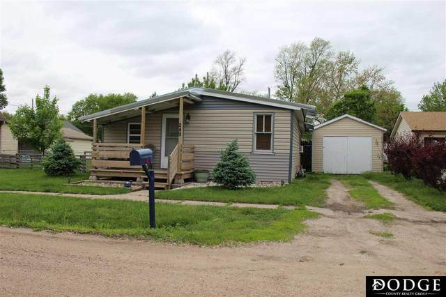 249 Crosby Street, Fremont, NE 68025 (MLS #22027403) :: Catalyst Real Estate Group