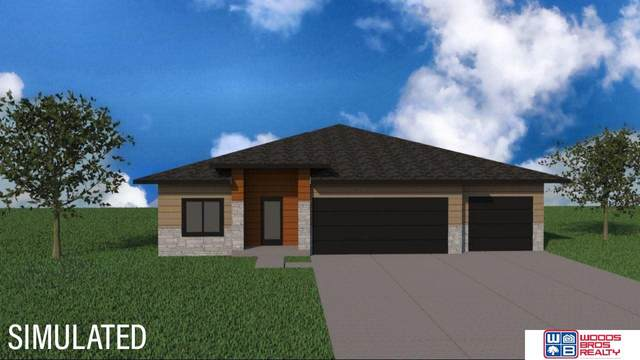 1135 S 7th Street, Ashland, NE 68003 (MLS #22027416) :: kwELITE