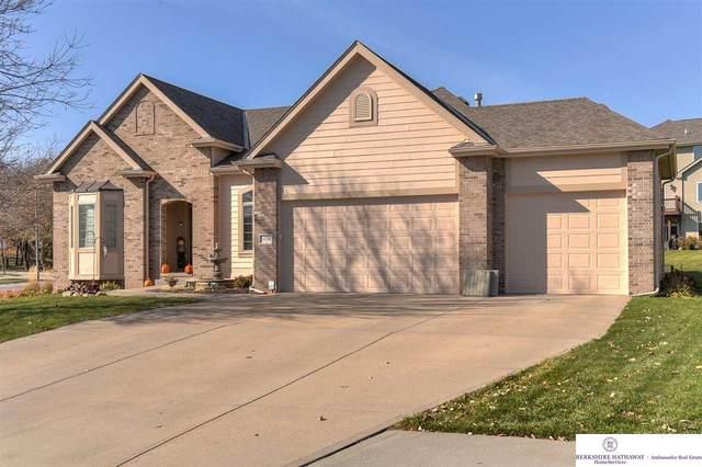 10258 Josephine Avenue, La Vista, NE 68128 (MLS #22027422) :: The Homefront Team at Nebraska Realty