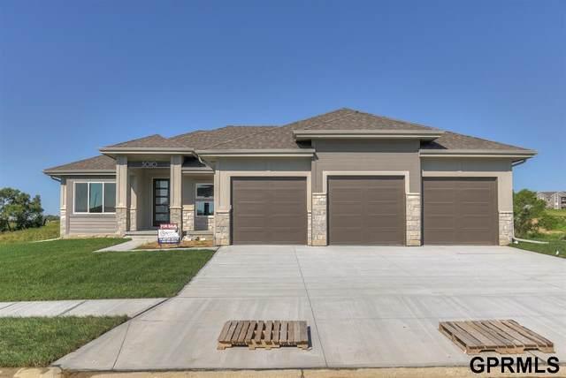7809 N 167th Street, Bennington, NE 68007 (MLS #22027427) :: The Homefront Team at Nebraska Realty