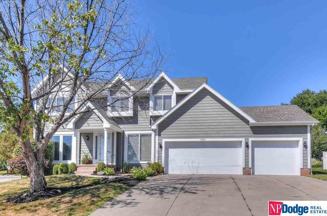 10424 Nebraska Avenue, Omaha, NE 68134 (MLS #22027493) :: Catalyst Real Estate Group