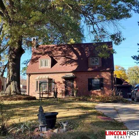 3414 J Street, Lincoln, NE 68510 (MLS #22027506) :: Catalyst Real Estate Group