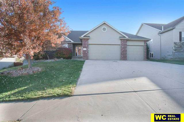 17527 Adams Street, Omaha, NE 68135 (MLS #22027525) :: Complete Real Estate Group